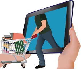 acquisto online