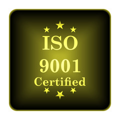 ISO9001 icon