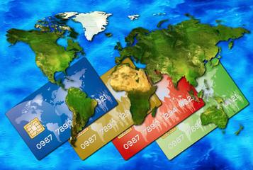 Finance mondiale