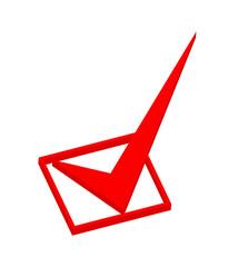 3d Right Symbol