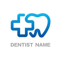 ロゴマーク 歯科医院