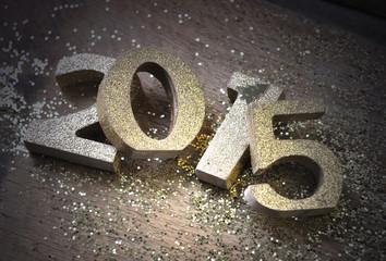 chiffres 2015 nouvel an
