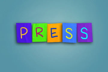 Press Concept