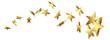 Sternschnuppe, Goldstern, Gold, Sterne, Schweif, Komet, Star, 3D - 73520430