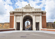 Menin Gate - World War I memorial in Ypres - 73520450
