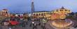 Weihnachtsmarkt Wien Prater Panorama 180 Grad