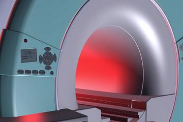 Magnetresonanztomograph