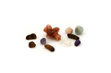 bunte Steine