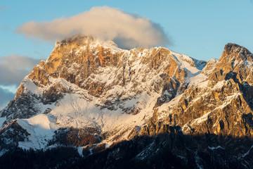 Pale di San Martino - Dolomiti Italia
