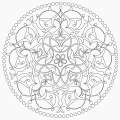 Osmanlı işleme sanatı  2