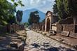 Pompeii and Vesuvio