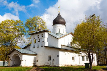 orthodox Church of the Resurrection with Stadischa