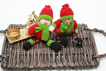 Santond de Noël
