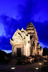Prasart Phimai, ancient stone in Thailand