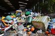 Hartplastik, Müll, Recycling, Wertstoff, Abfallwirtschaft - 73537087
