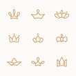 crown set - 73537467