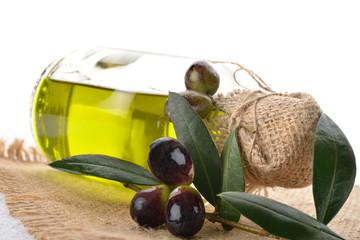 oliera e olive coricata
