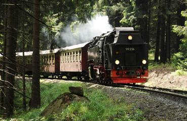 harzer narrow gauge railway