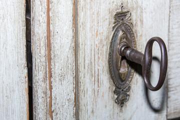 Schlüssel Schrank