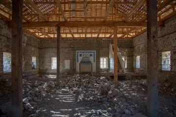 eski yapı restorasyonu