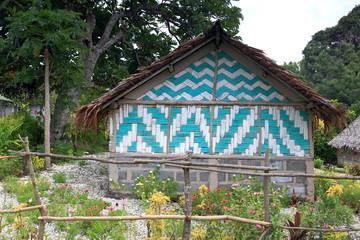 Cabin-Olal-Ambrym-Vanuatu