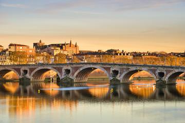Toulouse - Pont-Neuf
