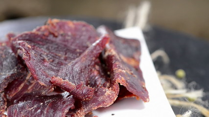 Beef Jerky (loopable)
