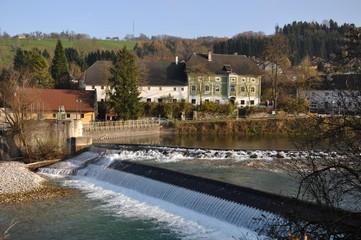 Steyr bei Grünburg