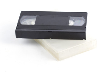 Video Tape with case