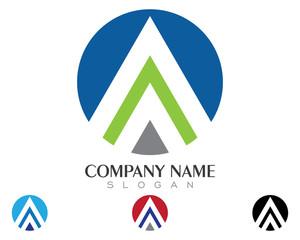 A A Global logo 7