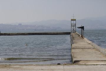 Kıyı Şeridi