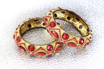 Thai pattern bracelet