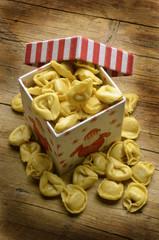 Tortellini Cucina italiana Тортеллини Expo Milano 2015 Italy