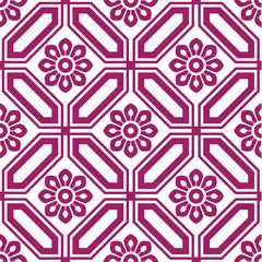 seamlessly octagonal pattern 2