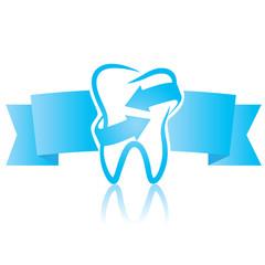 Symbol dentistry