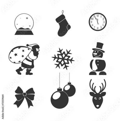 Subject Icons Free Icons on a Subject Christmas