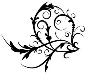 Floral element 13