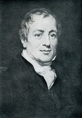 David Ricardo,  British economist (T. Phillips, ca. 1821)