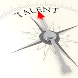 Talent compass