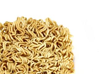 dry noodle