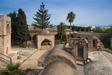 Cyprus - Ayia Napa Monastery