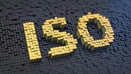 ISO cubics