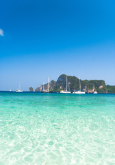 Sea Scene Serenity Shore