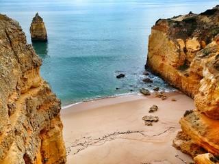Portuguese destination, Algarve
