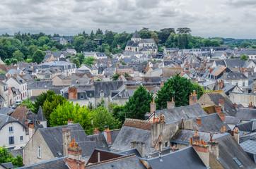 Village in France: Amboise