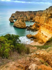 Portuguese destination, Algarve