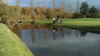 Golf Chantilly