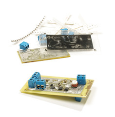 Electronic device prototyping