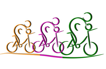 Logo peleton