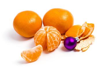 Мандарины, Tangerines